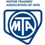 MTA - Motor Traders' Association NSW